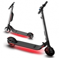 Ninebot by Segway KickScooter ES1 (Black)