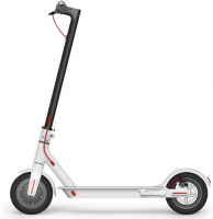 Xiaomi MiJia Electric Scooter M365 7800mAh/30km (White)
