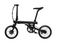 Xiaomi MiJia QiCycle Folding Electric Bike (Black) TDR01Z