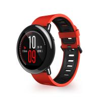 Xiaomi Amazfit Smartwatch Red