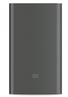 Xiaomi Mi Power Bank Pro 10000 mAh (Black)