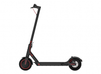 Электросамокат Xiaomi Mijia Electric Scooter Pro 12800mAh/45km (Black)