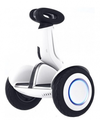 Xiaomi Ninebot Mini Plus (White)   N4M340